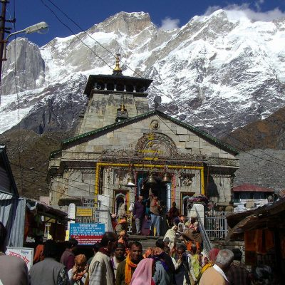 Explore Garhwal Yatra And Tourist Places Information
