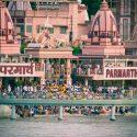 Ganga Aarti Rishikesh Parmarth Niketan Ghat